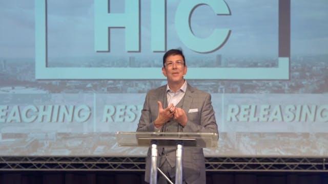 Herts International Church (04-26-2020)