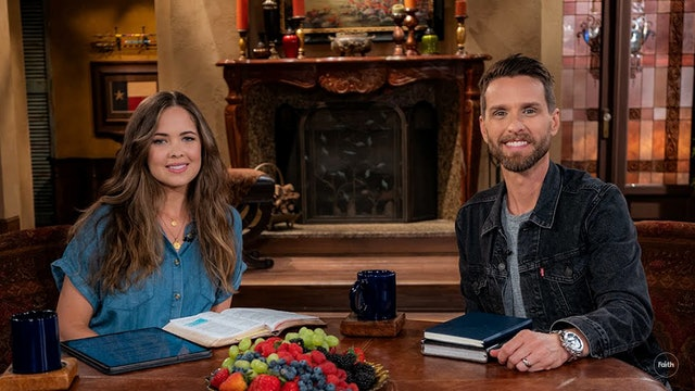 Legacy TV - Jeremy & Sarah Pearsons