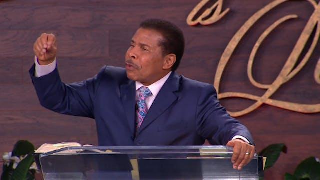 Believer's Walk Of Faith (09-01-2021)