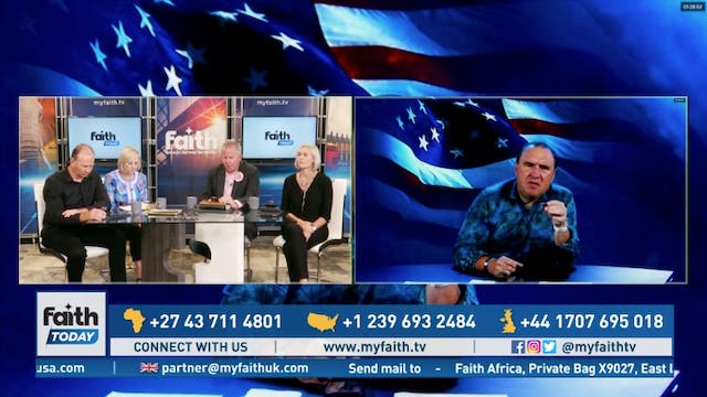Faith Today Special (05-28-2020)