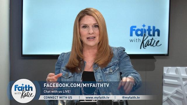 Faith With Katie (08-03-2020)