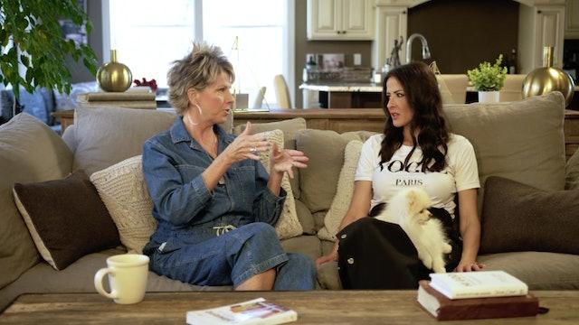 The Nicole Crank Show (08-04-2020)