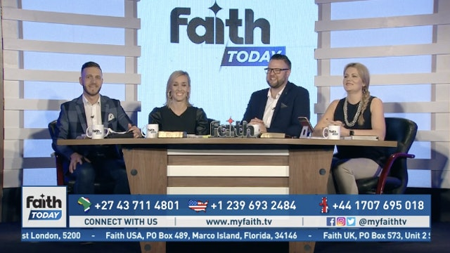 Faith Today Special (05-06-2021)