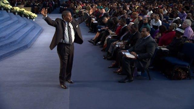 Believer's Walk Of Faith (08-10-2021)