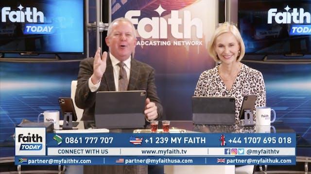 Faith Today Special (03-29-2021)