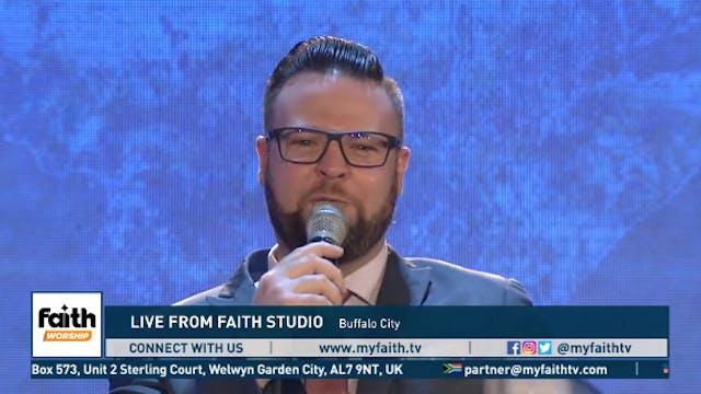Faith Worship@ The River (09-20-2020)