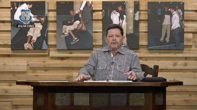 John G Lake Ministries (01-28-2020)