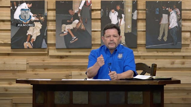 John G Lake Ministries (01-29-2020)