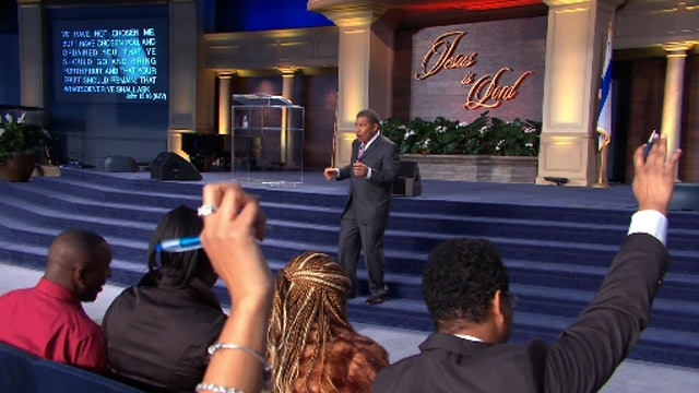 Believer's Walk Of Faith (10-04-2021)