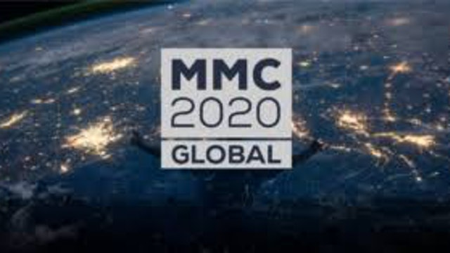 Mighty Men - MMC 2020 Global