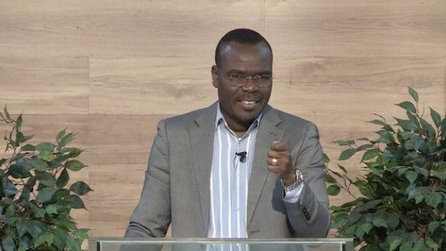 Divine Restoration Ministries (10-04-2020)