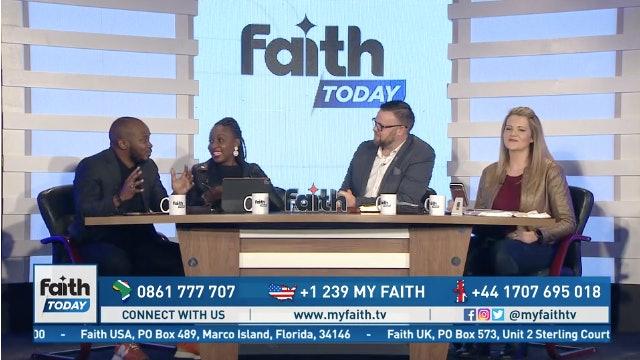 Faith Today Special (07-15-2021)