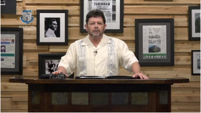 John G Lake Ministries (10-07-2020)