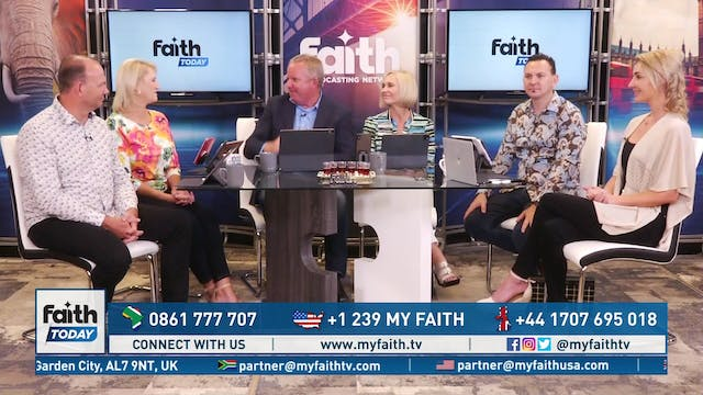 Faith Today Special (09-17-2020)