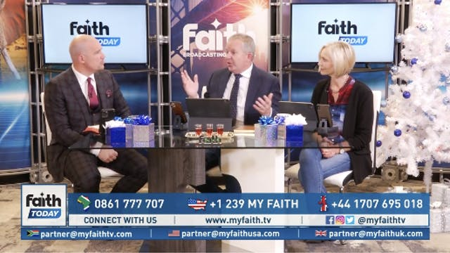 Faith Today Special (12-09-2020)