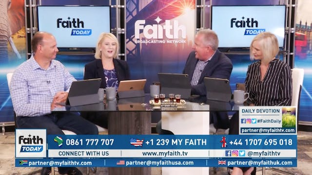 Faith Today Special (06-23-2020)
