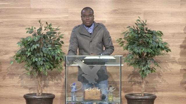 Divine Restoration Ministries (06-13-2021)