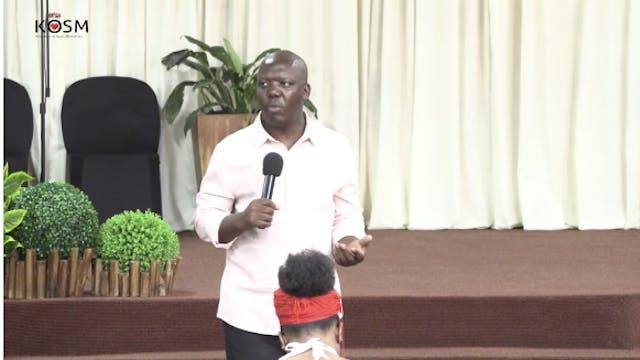 Kingdom Of Sons Ministries (11-15-2020)