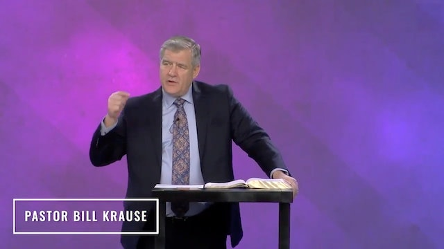 Breakthrough With Bill Krause (04-11-2021)