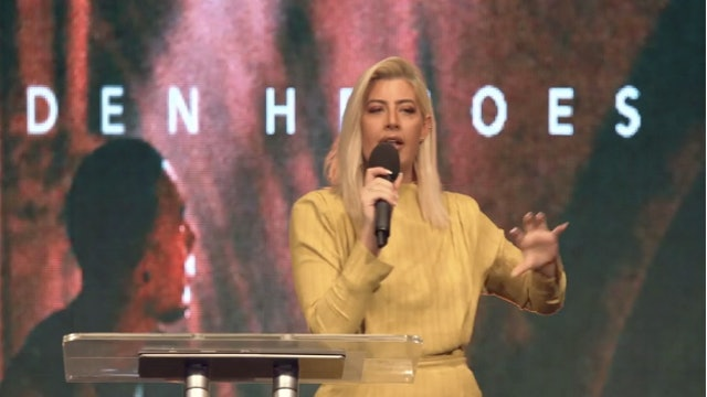 Herts International Church (05-09-2021)