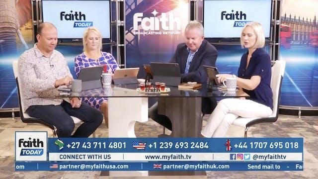 Faith Today Special (10-15-2020)
