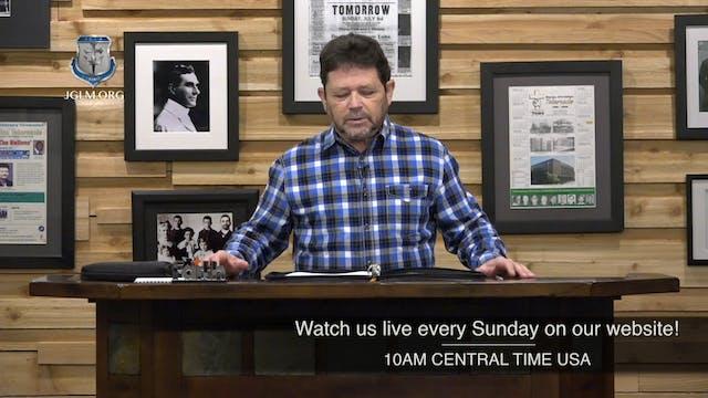 John G Lake Ministries (09-28-2020)
