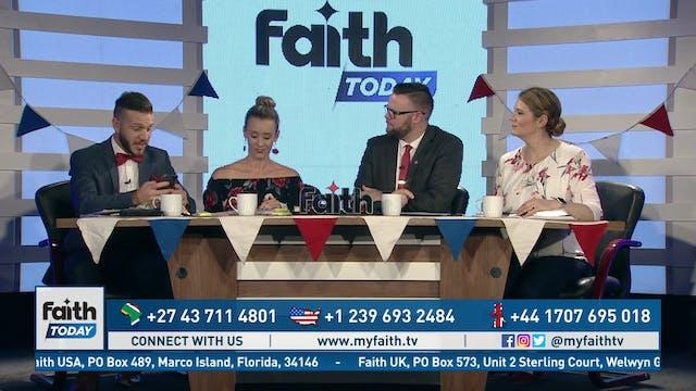 Faith Today Special (11-26-2020)