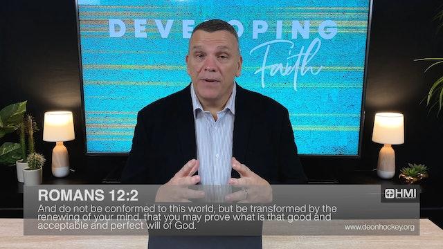 Healing Ministries International (05-31-2020)
