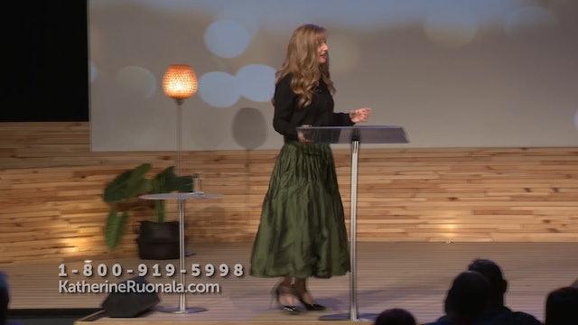 Katherine Ruonala Ministries (11-10-2020)