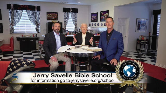 Jerry Savelle Ministries (07-26-2020)