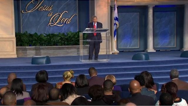 Believer's Walk Of Faith (07-22-2021)