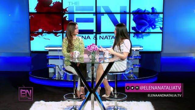 The Elena & Natalia Show (04-15-2020)