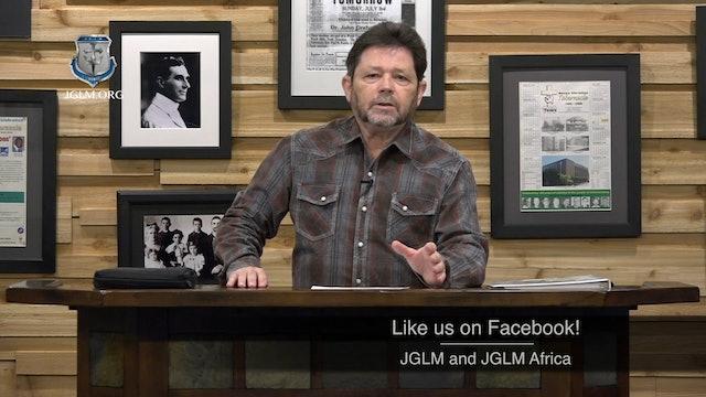 John G Lake Ministries (10-13-2020)