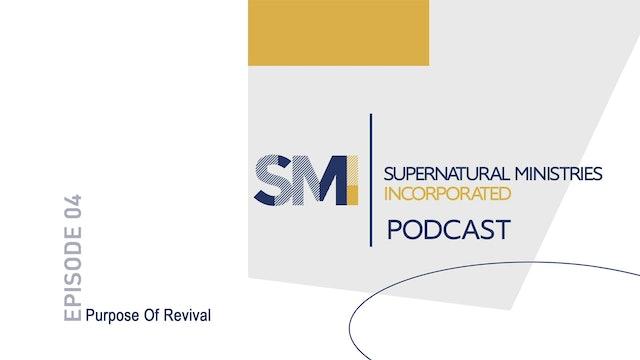 004 - Purpose Of Revival