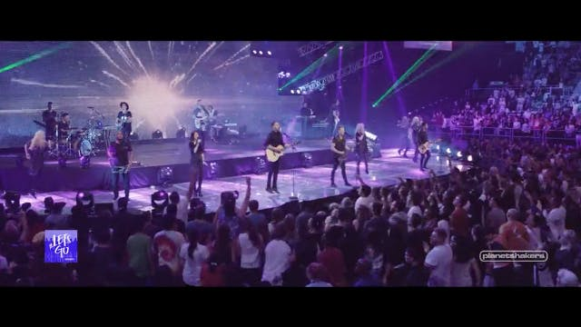Planetshakers - Perfect Love