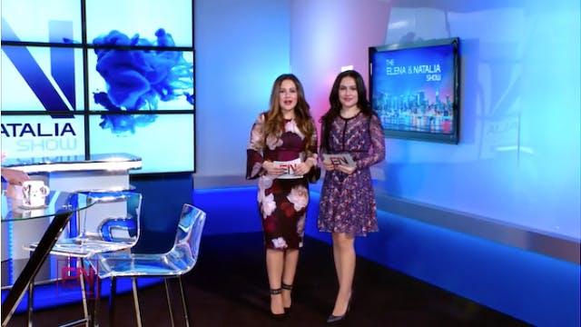 The Elena & Natalia Show (08-05-2020)