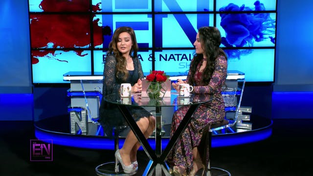 The Elena & Natalia Show (02-26-2020)