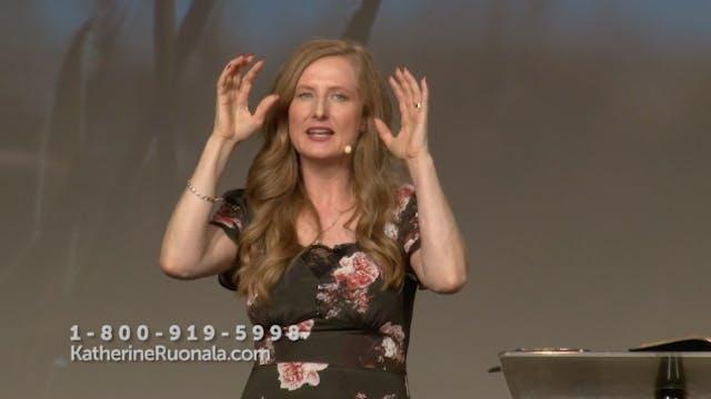 Katherine Ruonala Ministries (02-18-2...