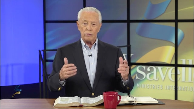 Jerry Savelle Ministries (09-22-2019)