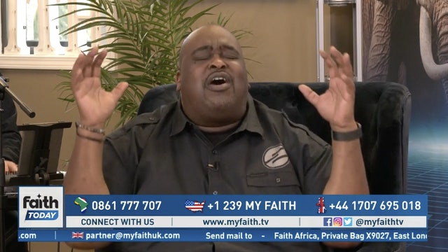 Faith Today Special (09-07-2020)
