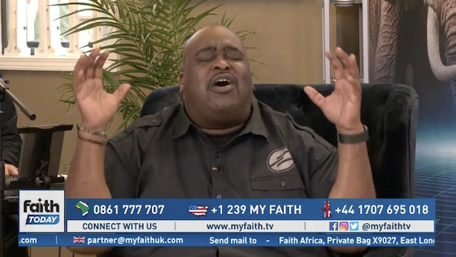 Faith Today Special (09-07-2020)