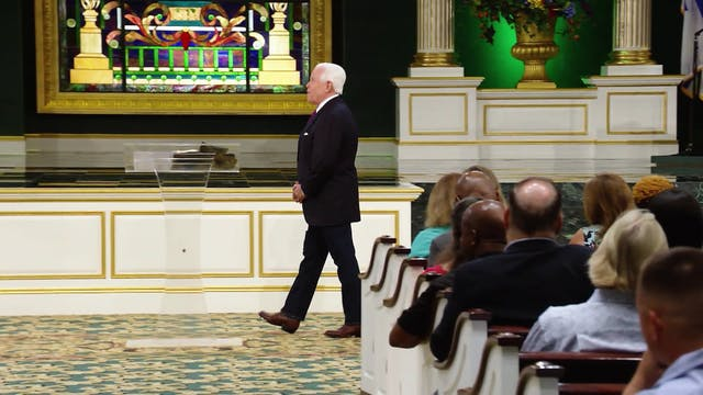 Jesse Duplantis Ministries (06-21-2020)