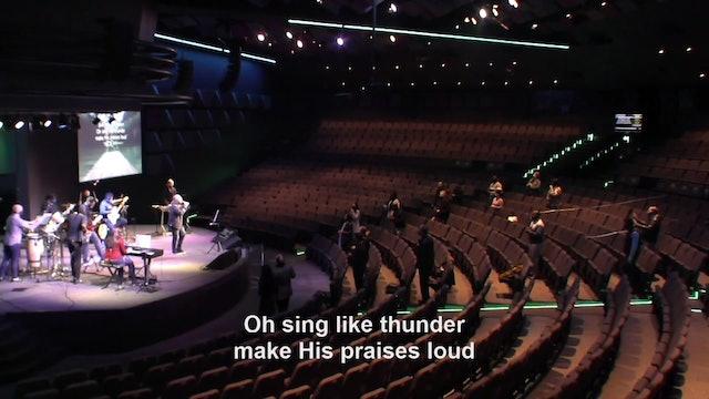 Choose Life Church (07-26-2020)