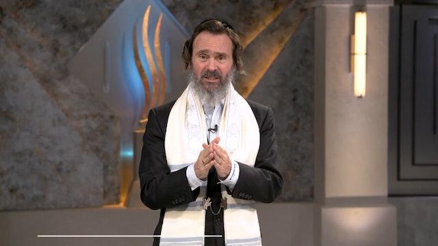 Discovering The Jewish Jesus  (07-08-2020)