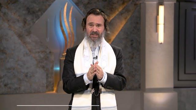 Discovering The Jewish Jesus  (07-08-...