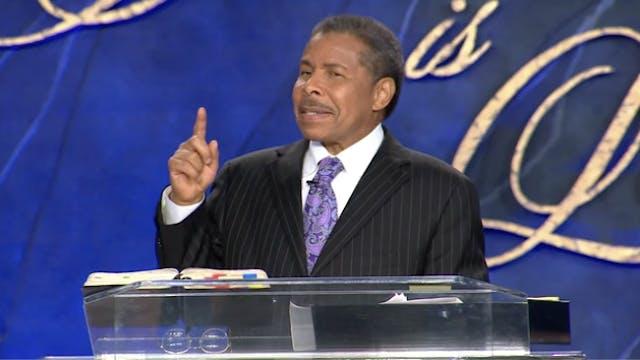 Believer's Walk Of Faith (09-08-2020)