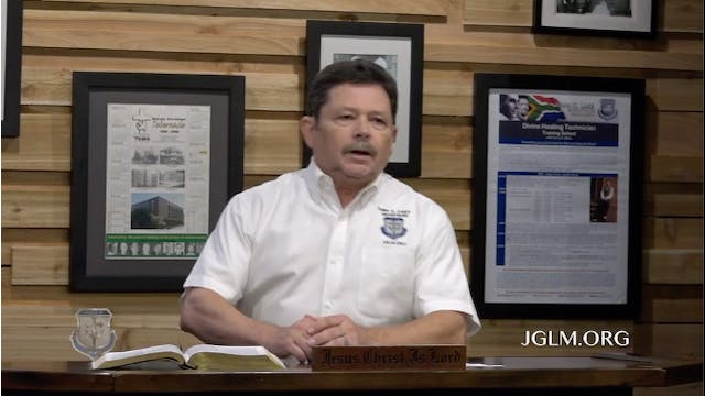 John G Lake Ministries (12-31-2019)