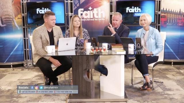 Faith Today Special (09-01-2021)