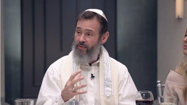Discovering The Jewish Jesus (04-01-2...