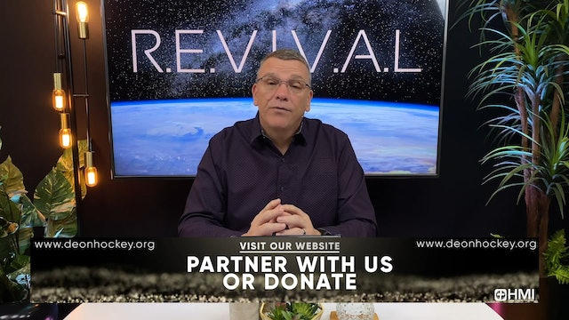 Healing Ministries International  (09-13-2020)